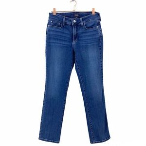NYDJ Not Your Daughters Jeans Marilyn Straight Jeans